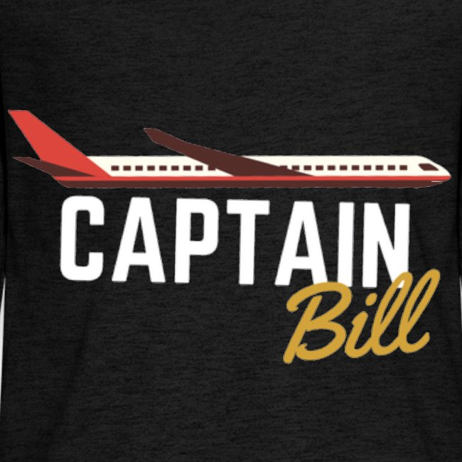 Captain Bill Avaition products
