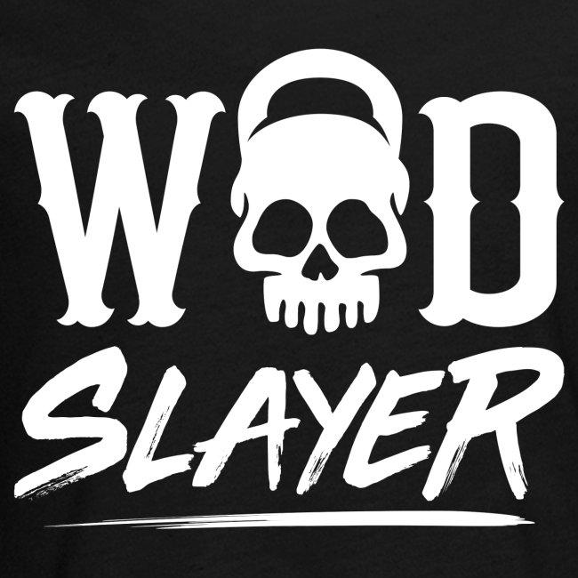 WOD Slay er Skull