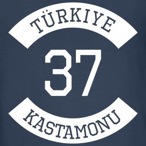 turkiye 37 - Kids' Premium Long Sleeve T-Shirt
