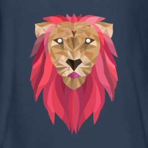 Lion - Kids' Premium Long Sleeve T-Shirt