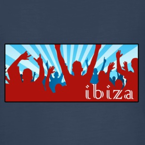i Love Ibiza - Kids' Premium Long Sleeve T-Shirt