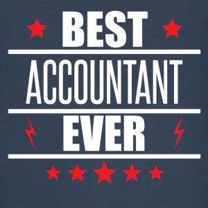 Best Accountant Ever - Kids' Premium Long Sleeve T-Shirt