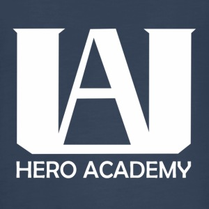 hero academy Logo - Kids' Premium Long Sleeve T-Shirt