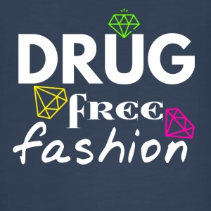 Drug free fashion - Kids' Premium Long Sleeve T-Shirt
