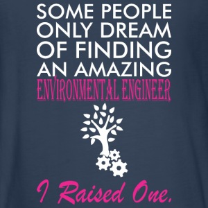 Some People Dream Amazing Environmental Engineer - Kids' Premium Long Sleeve T-Shirt