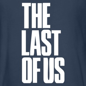 2015 free shipping The Last of Us font b T b font - Kids' Premium Long Sleeve T-Shirt