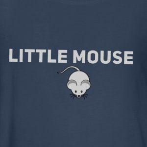 Little Mouse - Kids' Premium Long Sleeve T-Shirt