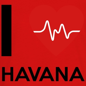 I Love Havana - Kids' Premium Long Sleeve T-Shirt