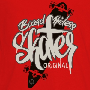 skatesboard-riders-original - Kids' Premium Long Sleeve T-Shirt