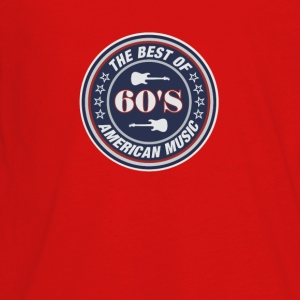 The Best Of 60's - Kids' Premium Long Sleeve T-Shirt