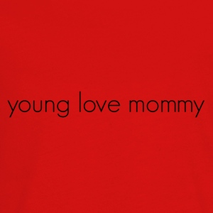 younglovemommy - Kids' Premium Long Sleeve T-Shirt