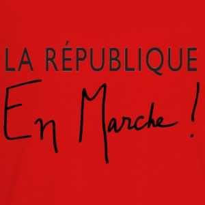 La Republique En Marche! - Kids' Premium Long Sleeve T-Shirt