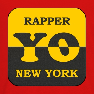 rapper new york - Kids' Premium Long Sleeve T-Shirt