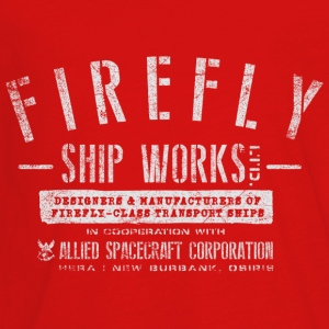 Firefly Shipworks - Kids' Premium Long Sleeve T-Shirt