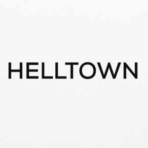 Helltown - Pillowcase