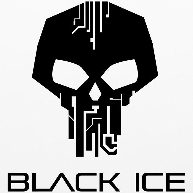 Black Logo Type Vector