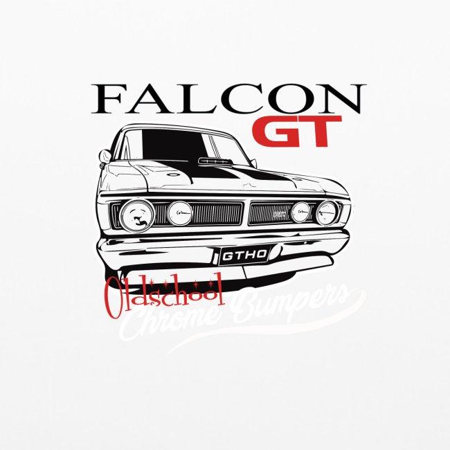 XY GT 70s
