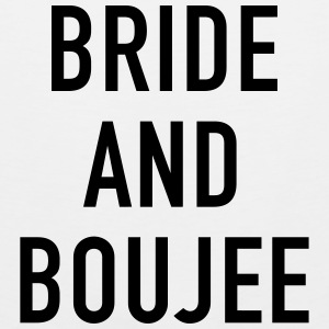 Bride and Boujee - Men's Premium Tank