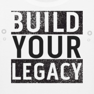 Build Your Legacy - Tri-X - Men's Premium Tank