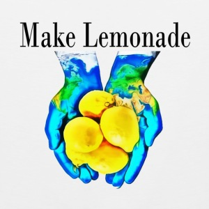 Make Lemonade - Men's Premium Tank