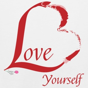 Love Yourself - Men's Premium Tank