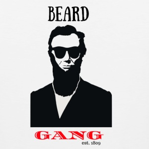 Beard Gang - Men's Premium Tank