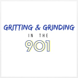 Gritting & Grinding in the 901 - Men's Premium Tank