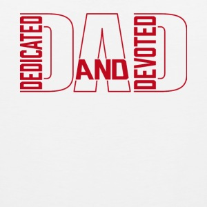 Father's Day Products and Gifts - Men's Premium Tank