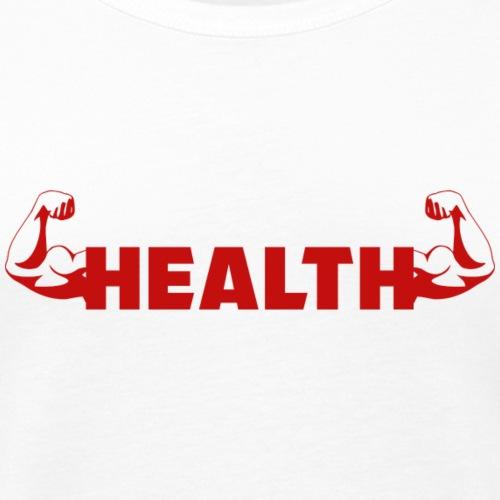health gym fitness - Men's Premium Tank