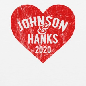Johnson & Hanks 2020 - Men's Premium Tank