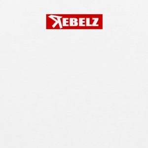 Rebelz Supreme - Men's Premium Tank