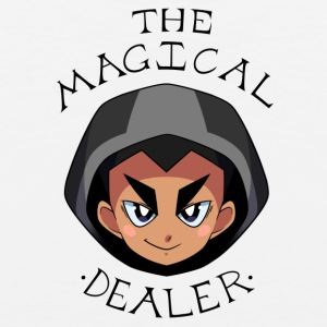 The Magical Dealer - Men's Premium Tank