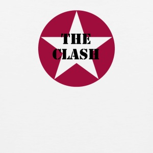 The Clash - Men's Premium Tank