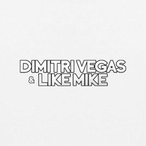 Dimitri Vegas and Like Mike - Men's Premium Tank