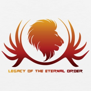 Legacy of the Eternal Order Merchandise Logo - Men's Premium Tank