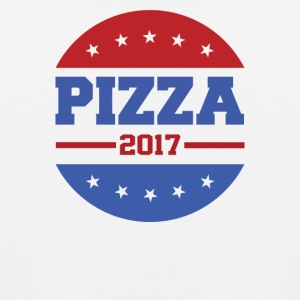 Pizza 2017 - Men's Premium Tank