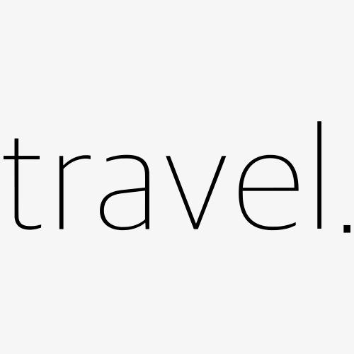 travel. - Men's Premium Tank