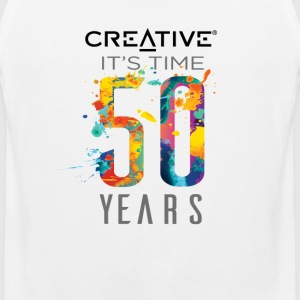 creative no limit - Men's Premium Tank