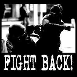 Fight back!