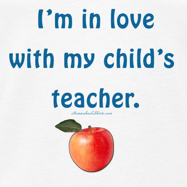 Homeschool Teacher - Dad