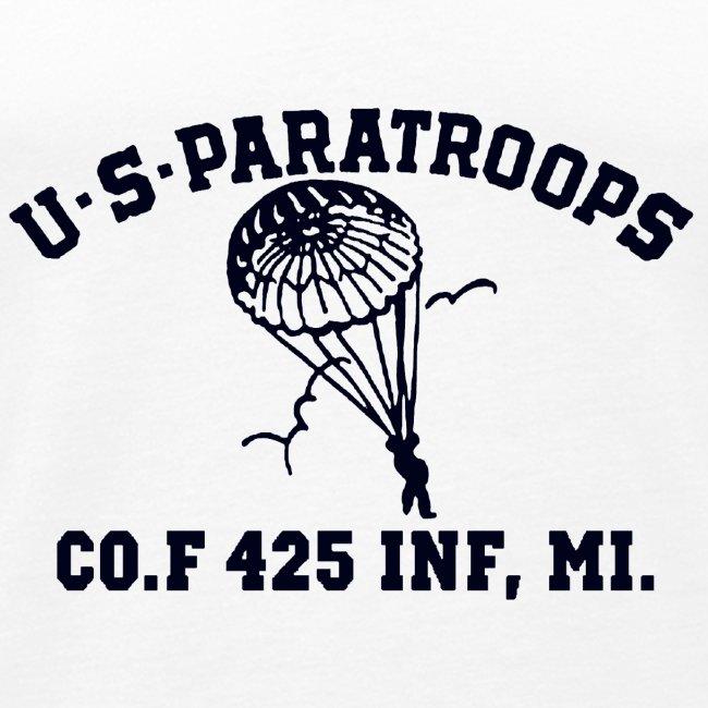 Co.F 425 INF, MI.