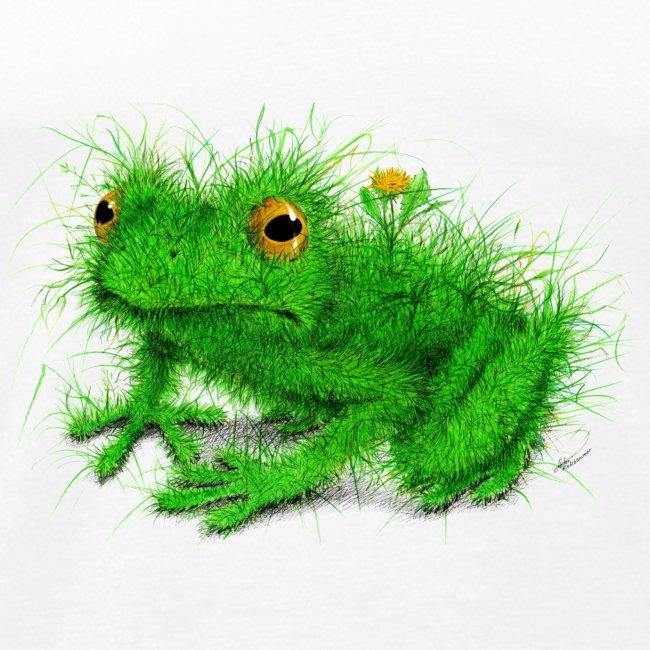 Grass Frog
