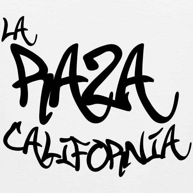 La Raza California