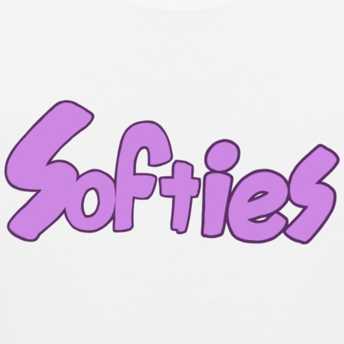 Softies worker top - Men's Premium Tank