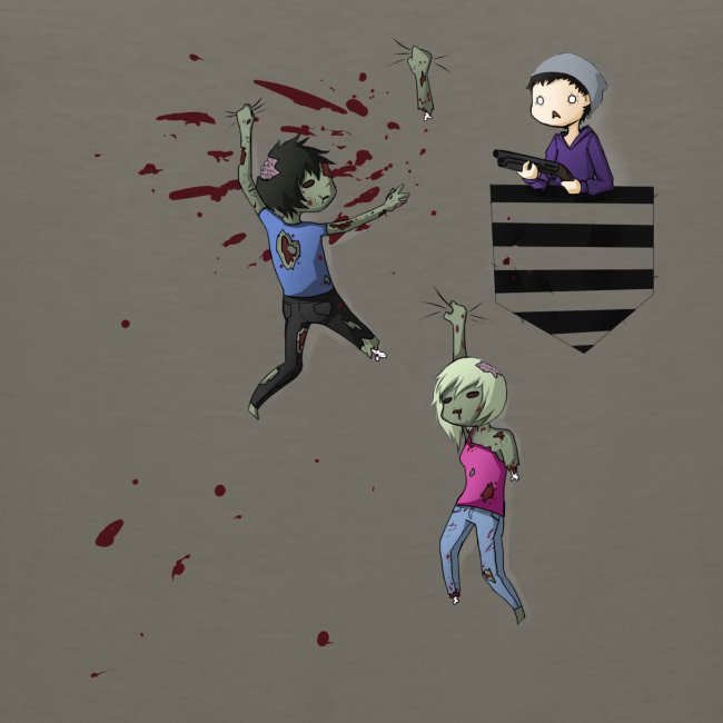 MRH Zombie Hunter