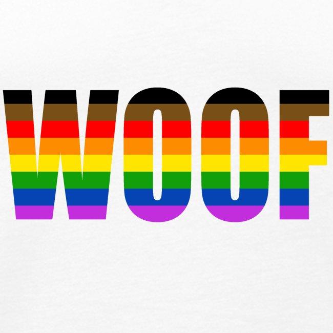 WOOF - No.002