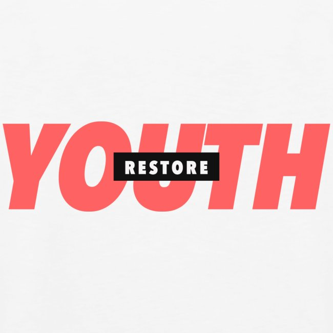 Restore Youth Merch
