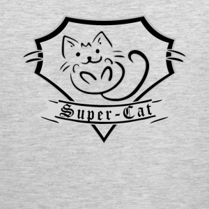 Super Cat T-Shirt - Men's Premium Tank