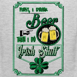 Beer Stuff - Men's Premium Tank