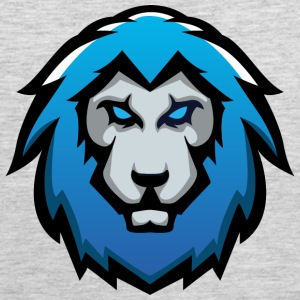 Lion Design - Men's Premium Tank